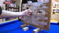 Cadeaux de Noël : les jeux en bois ont la cote