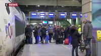 SNCF : un tiers des usagers dans le flou