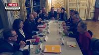 Matignon: a multilateral meeting before Christmas