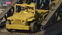 Musée : Les grandes heures de l'Histoire de France version Playmobil