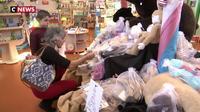 Noël : les parents à la recherche de jouets «Made in France»