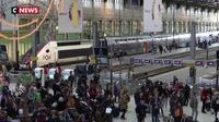 Grèves SNCF : Un départ en vacances peu perturbé