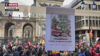 Lyon : la grève... Quelle grève ?