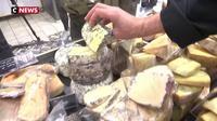 Gastronomie : notre sélection de fromages pour le repas du réveillon