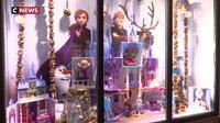 Au lendemain de Noël, les clients sont nombreux au SAV des magasins