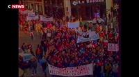 Cette grève est-elle la plus longue de l'histoire française ?
