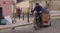 Bordeaux : une start-up propose un déménagement écolo... à vélo !