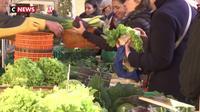 Nouvel An 2020 : les bonnes résolutions alimentaires