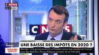 Florian Philippot: «Ce gouvernement et ce président aiment bien prendre les Français pour des imbéciles»