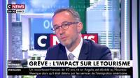 Emmanuel Grégoire : «L'urgence est de sortir de la grève»