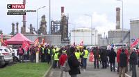 Blocage des raffineries : l'action des salariés est-elle légale ?