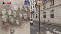 Charlie Hebdo : 5 ans après, la rue Nicolas Happert n'a rien oublié