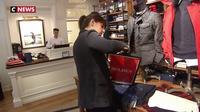 Soldes : à Lyon, les commerçants se préparent