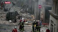 Où en est l'enquête sur l'incendie de la rue de Trévise ?