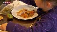 En Lozère, le menu végétarien dans les cantines scolaires ne passe pas