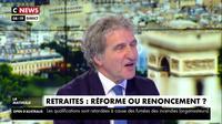 Bruno Retailleau : « Il ne reste rien de cette réforme des retraites, elle n'a rien d'universelle »