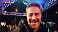 José Garcia, président du jury du festival de l'Alpe d'Huez : « J'ai envie de plaisir, le cinéma c'est le plaisir »