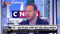 David Belliard, candidat EELV à la mairie de Paris : « Nous ne défendons pas le même projet de ville qu'Anne Hidalgo »
