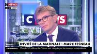 Marc Fesneau : «Il faut que la réforme soit comprise par les Français»