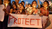 La police de New Delhi a enregistré plus de 2 000 affaires de viol en 2014.