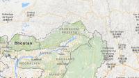 Pendant la Seconde guerre mondiale, de nombreux avions se sont écrasés dans les montagnes de l'Arunachal Pradesh, un Etat de l'Inde niché entre la Chine, le Bhoutan et la Birmanie.