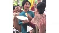 Deux femmes en sont venues aux mains, lors d'un mariage, à cause d'un plat.