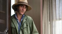 """Joaquin Phoenix est Doc Sportello dans """"Inherent Vice"""", nouveau film de Paul Thomas Anderson adapté d'un roman de Thomas Pynchon."""