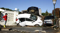 La facture pour rembourser les dégâts pourrait être colossale.