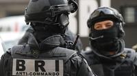 Une enquête a été ouverte pour «association de malfaiteurs terroriste criminelle». (photo d'illustration de la BRI)
