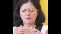 Anne Ratier a expliqué pourquoi elle a donné la mort en 1987 à son fils de trois ans, lourdement handicapé depuis la naissance.