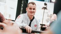 Ivan Deyra a décroché en juillet un bracelet de champion du monde à seulement 25 ans.