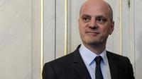 Le ministre de l'Éducation Jean-Michel Blanquer veut renforcer la sécurité dans les lycées.