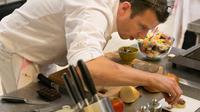 Jean-Philippe, finaliste de Top Chef, agressé devant son restaurant