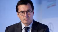 Jean-Pierre Farandou, cadre dirigeant de la SNCF, a été désigné pour succéder à Guillaume Pepy à la tête du groupe ferroviaire.
