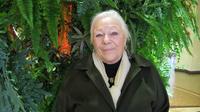 Christine-Françoise Jeanneret est présidente d'Yvelines Environnement.