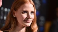 Jessica Chastain est déterminée à faire grimper le pouvoir des femmes à Hollywood