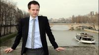 Pierre-Yves Bournazel, candidat à la primaire UMP à Paris
