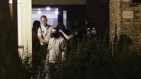 Un suspect interpellé en région parisienne en lien avec l'affaire du commando de femmes.