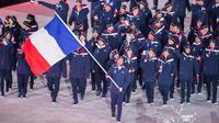 La délégation française a remporté quinze médailles en Corée du Sud, égalant son record de Sotchi.