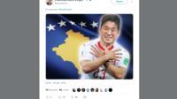 Joachim Son-Forget, député des Français de l'étranger, semble avoir envie de provoquer le buzz sur Twitter.