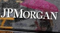 JP Morgan se lance dans les cryptomonnaies.