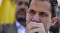 Juan Guaido, président par intérim autoproclamé, a dénoncé jeudi l'arrestation dans la nuit par les services de renseignement de son «chef de cabinet».