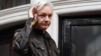 Plus de 60 médecins s'inquiètent de l'état de santé du fondateur de WikiLeaks, Julian Assange, détenu à Londres et menacé d'extradition vers les Etats-Unis.