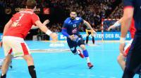 Nikola Karabatic sera l'une des pièces maîtresses pour permettre aux Experts de conserver leur titre de champion d'Europe.