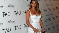 Le jeune homme fait des crises de panique à la vue de Kim Kardashian