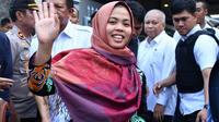 Siti Aisyah est libre de retourner dans son pays, l'Indonésie.