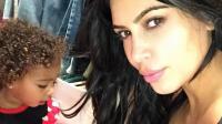 Kim Kardashian évoque les joies de la suite de couche