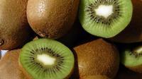 A l'origine, le kiwi est un fruit exotique venu de Chine.