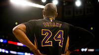 Kobe Bryant a marqué la NBA de son empreinte.