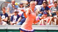 Kristina Mladenovic sera opposée à à l'Allemande Andrea Petkovic pour son entrée en lice.
